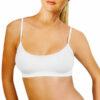 Γυναικείο αθλητικό μπουστάκι χωρίς ραφές