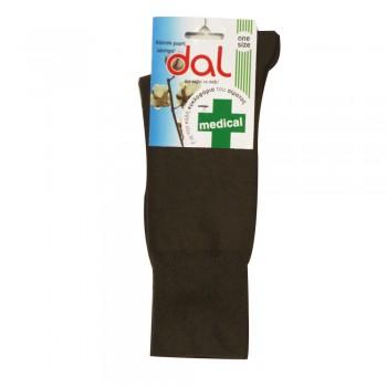 Ανδρική φαρμακευτική κάλτσα