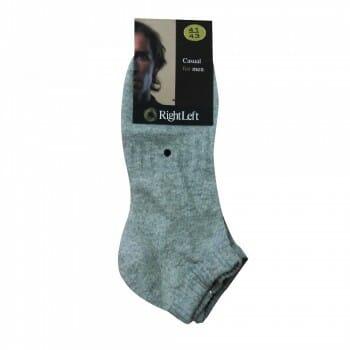 Ανδρική κάλτσα Πουρνάρα κοφτή βαμβακερή