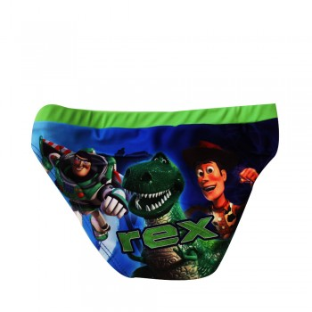 Παιδικό μαγιό σλίπ Toy Story