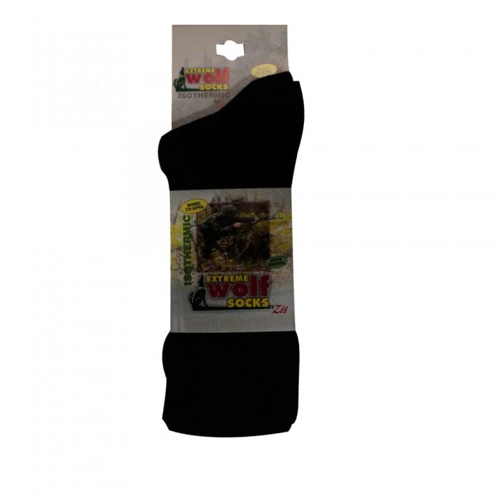 Ανδρική κάλτσα Wolf ισοθερμική μάλλινη
