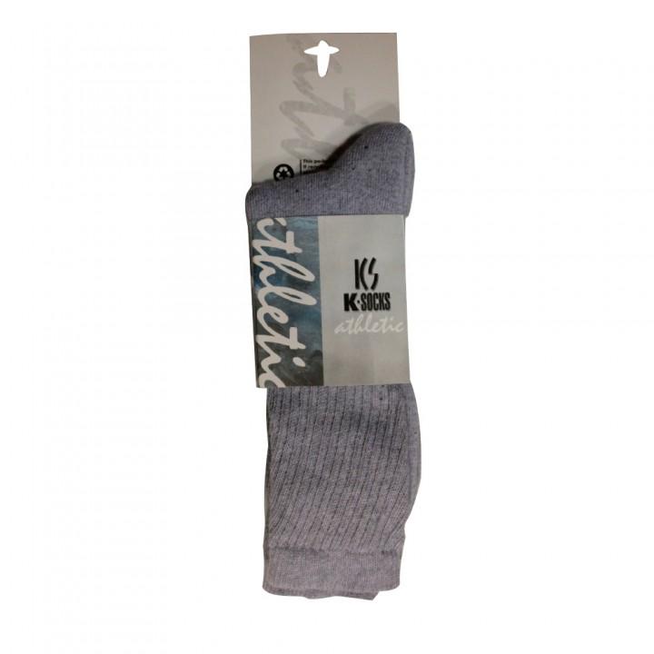 Ανδρική κάλτσα αθλητική Classic Cotton