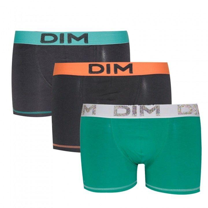 DIM 3pack boxer