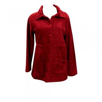 Γυναικεία ρόμπα fleece