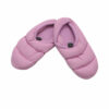 Γυναικεία αδιάβροχη παντόφλα με εσωτερική φλις επένδυση