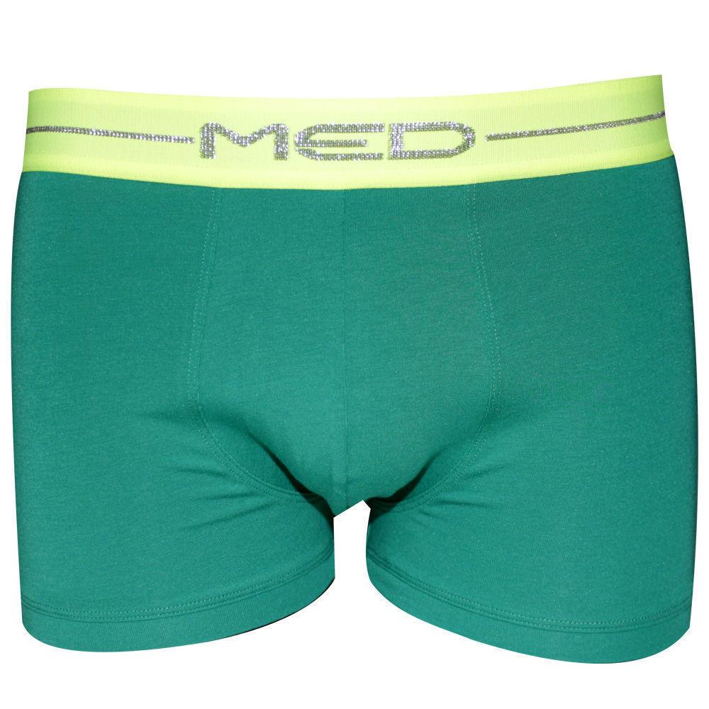 Ανδρικό μπόξερ Med Ady πράσινο
