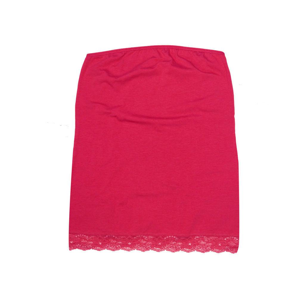 Strapless μπλούζα Cotonella σε διάφορα χρώματα