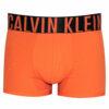 Calvin Klein μπόξερ πορτοκαλί