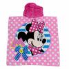 Παιδική πετσέτα θαλάσσης πόντσο  Disney Minnie Mouse