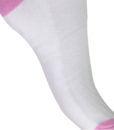 Γυναικεία βαμβακερή κάλτσα Prsestige
