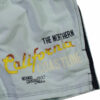 Ανδρικό μαγιό βερμούδα acqua The Northern California Scuba