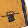 Ανδρικό μαγιό βερμούδα S.Nautica Italiana πορτοκαλί