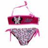 Παιδικό μαγιό μπικίνι Minnie ροζ χρώμα για τις καλύτερες εμφανίσεις των μικρών φίλων μας στην παραλία!