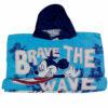 Παιδική πετσέτα θαλάσσης πόντσο  Disney Mickey Mouse