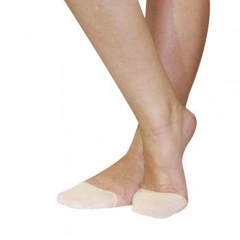309 Γυναικεία κάλτσα σουμπά για το μπροστινό μέρος του ποδιού