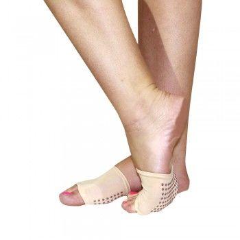 Γυναικεία κάλτσα σουμπά  αντιολισθητική
