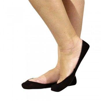 Γυναικεία κάλτσα σουμπά κοφτή για μπαλαρίνες