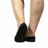 Γυναικεία κάλτσα σουμπά βαμβακερή & αντιολισθητική στο κάτω μέρος