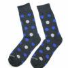 Ανδρική  βαμβακερή κάλτσα