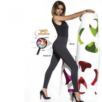 Γυναικείο κολάν Candy Anti-cellulite Push Up