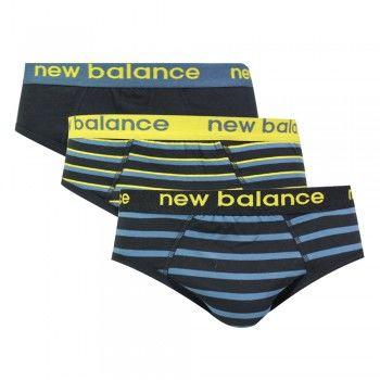 Ανδρικό βαμβακερό σλιπ New Balance