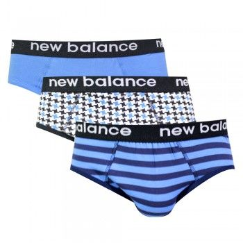 New Balance Slips 3 pack