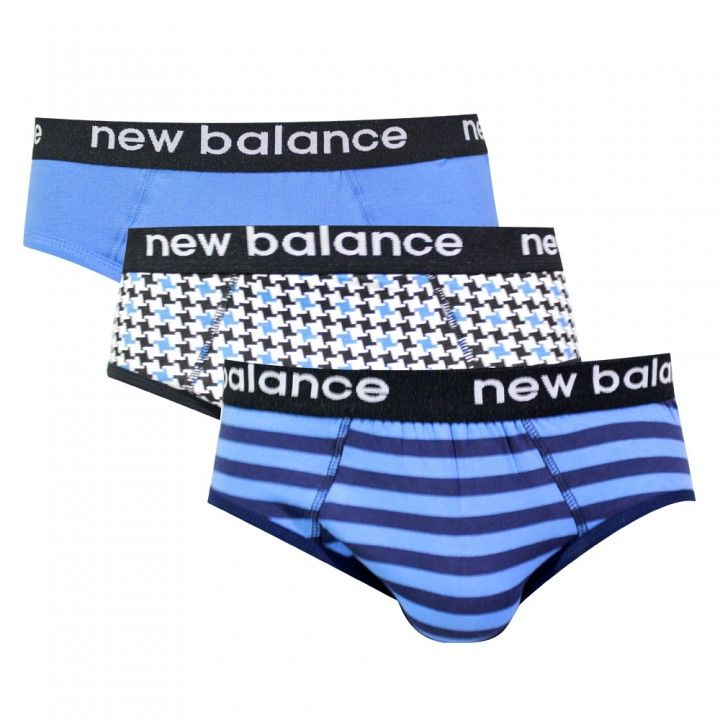 New Balance Slips 3 pack