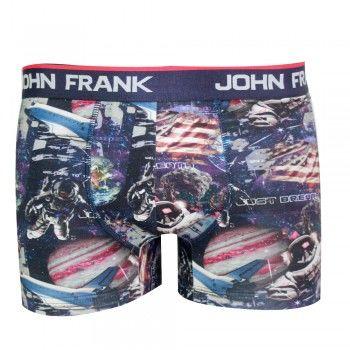 John Frank σχέδιο Space