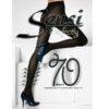 Γυναικείο καλσόν μονοκόμματο 70 den