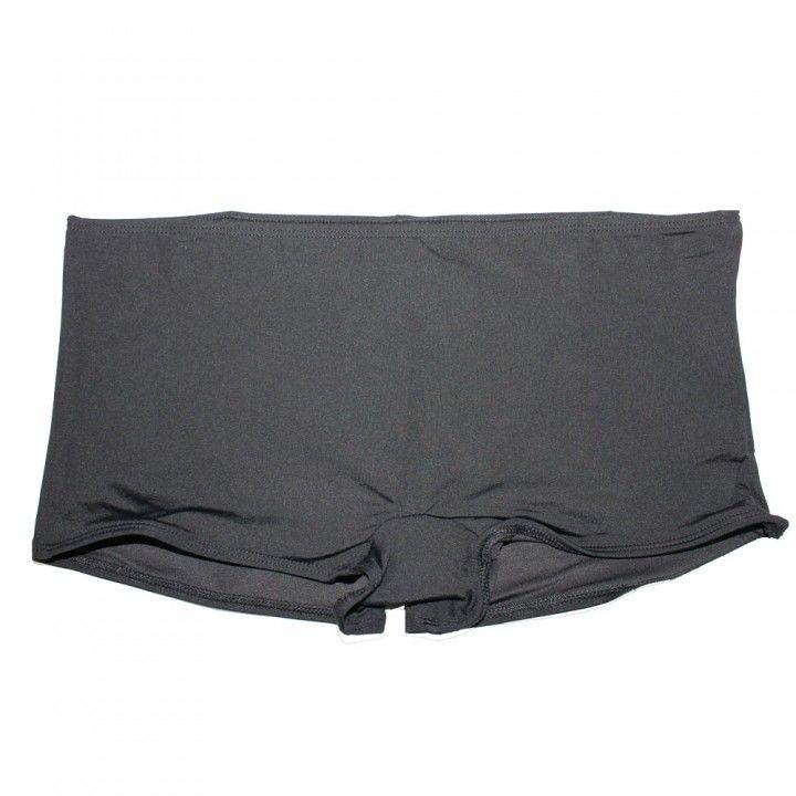 Γυναικείο μαγιό boxer basic μαύρο χρώμα Bluepoint 636587