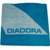 Πετσέτα  θαλάσσης διπλής όψης Diadora