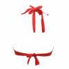 Γυναικείο μαγιό strapless με διάφορους τρόπους δεσίματος Blu4u