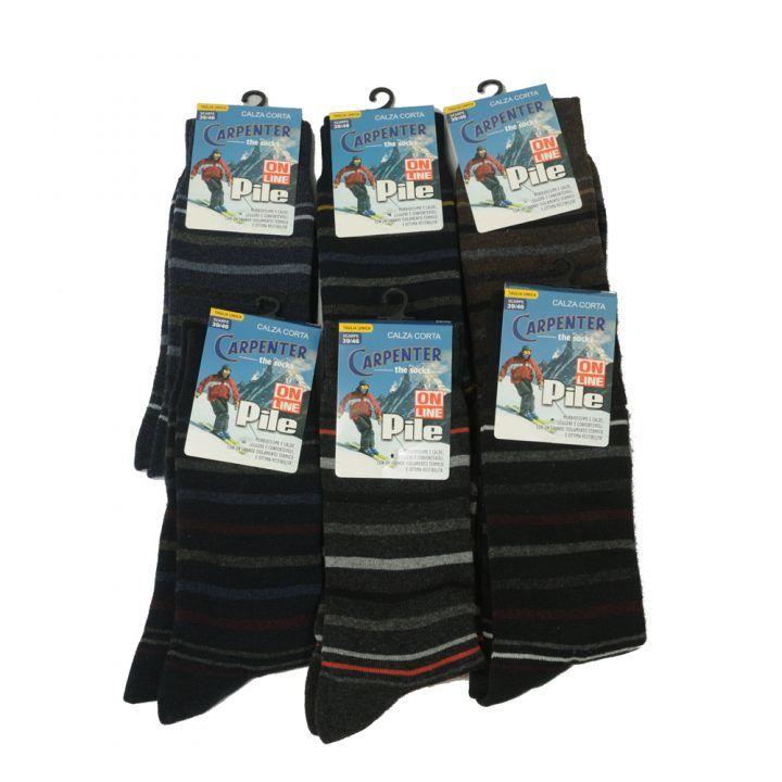 Ισοθερμική κάλτσα Carpenter