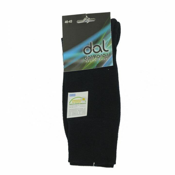 Ανδρική κάλτσα DAL 90% Βαμβάκι