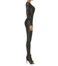 Γυναικεία ολόσωμη φόρμα Eco Leather Rosie  Bas Bleu