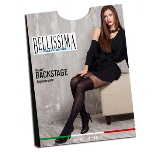 Καλσόν σχέδιο Backstage Bellissima