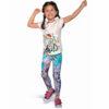 Παιδικό αθλητικό κολάν Bibi Bas Bleu