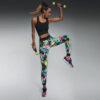 Γυναικείο αθλητικό παντελόνι Glade Bas Bleu
