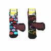 Γυναικεία κάλτσα σχέδιο all over print
