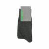 Ανδρική κάλτσα βαμβακερή μονόχρωμη  K σε διάφορα χρώματα