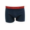 Ανδρικό μπόξερ Pierre Cardin μπλε σκούρο με κόκκινο