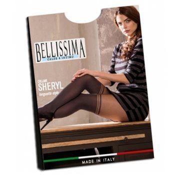 Καλσόν σχέδιο Sheryl Bellissima
