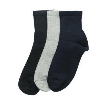 Γυναικεία κάλτσα αθλητική ημίκοντη Dal