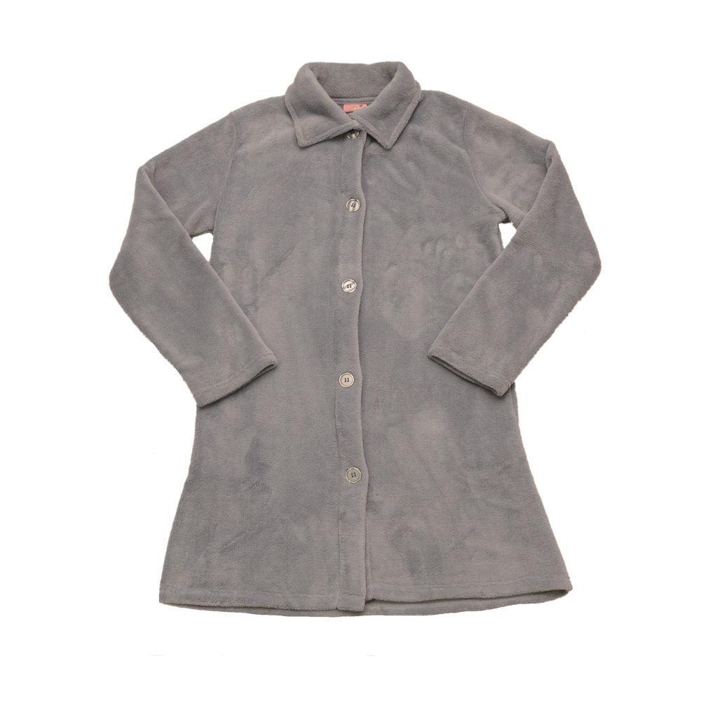 Γυναικεία   Ρούχα   Πυτζάμες   Ρόμπες   Γυναικεία fleece ρόμπα με ... ff6fc62e33c