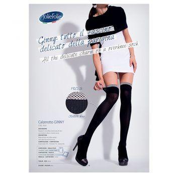 Γυναικεία κάλτσα πάνω απο το γόνατο 80den Jolie Folie