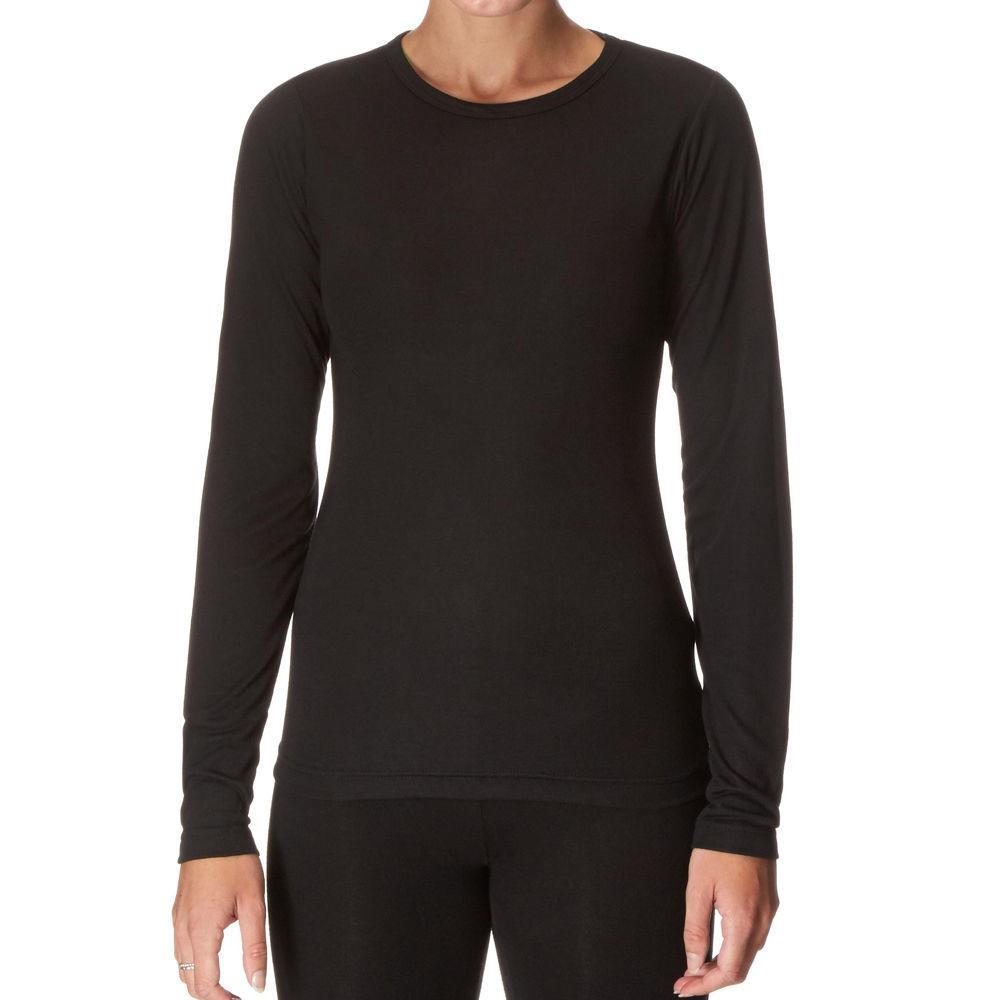 Γυναικεία ισοθερμική μπλούζα μακρύ μανίκι