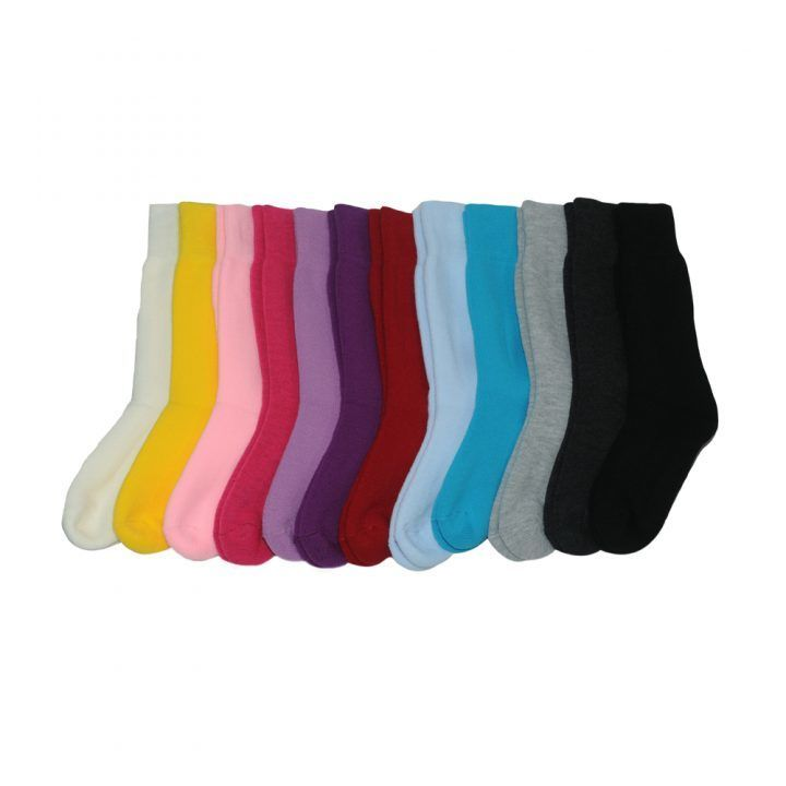 Γυναικεία κάλτσα ισοθερμική Dal σε διάφορα χρώματα