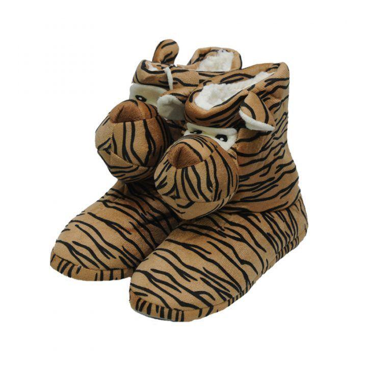 Γυναικεία μποτάκια Tiger