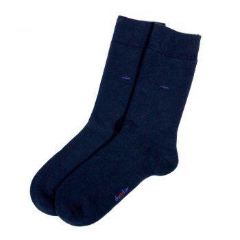 Ανδρική κάλτσα ισοθερμική μονόχρωμη