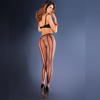 Γυναικείο sexy καλσόν δίχτυ Dolores